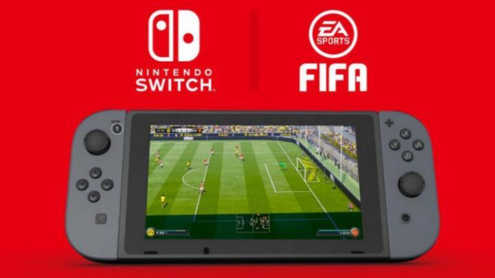 FIFA 20 Legacy Edition 2 - FIFA 20 Legacy Edition vai ser disponibilizado para a Nintendo Switch