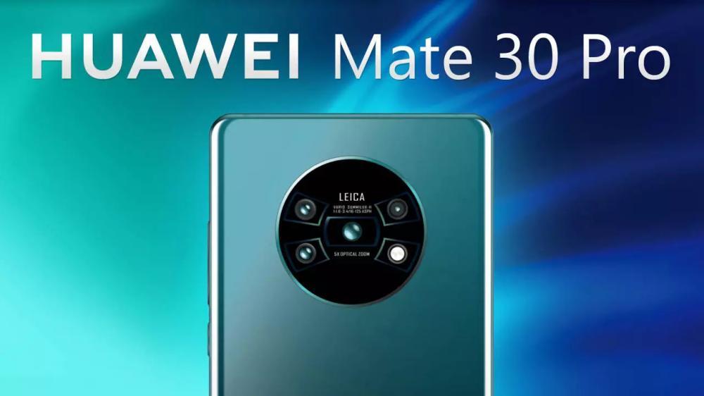 Mate 30 Europa Mate30 Pro