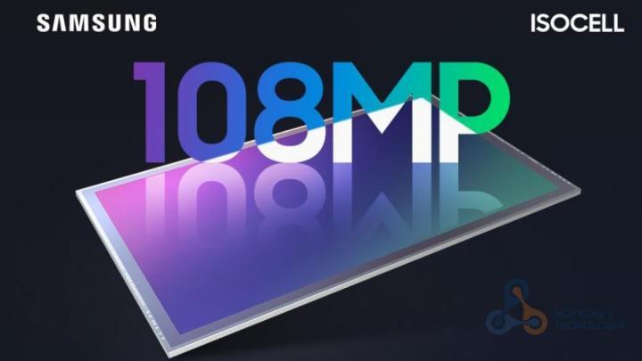 Isocell Bright HMX - Isocell Bright HMX: É o novo sensor fotográfico para smartphones de 108MP