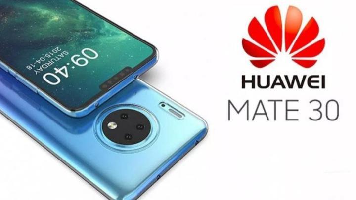 Mate 30 - Huawei Mate 30 deverá contar com o carregamento sem fio mais rápido do mercado