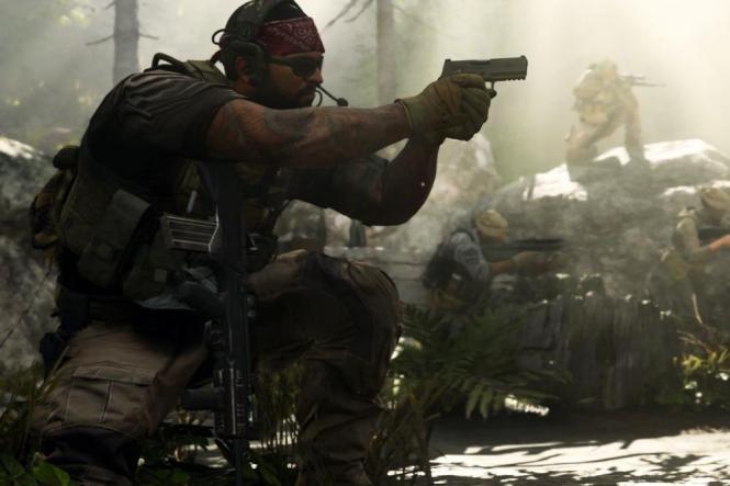 Modern Warfare 1 - Call of Duty: Modern Warfare vai ter um modo Battle Royale gratuito e autónomo