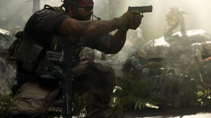 Modern Warfare 1 - Call of Duty: Modern Warfare vai ter um modo Battle Royale gratuito e autónomo
