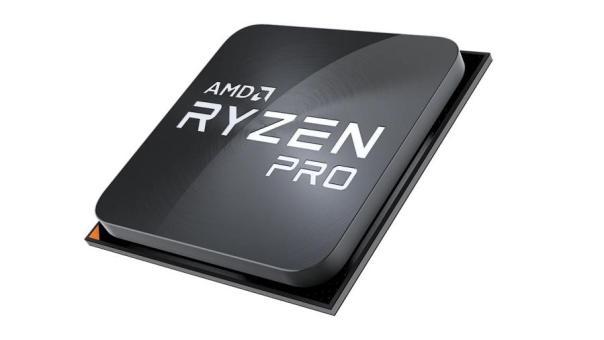 Ryzen Pro - AMD mostra o novo Ryzen Pro que opera em até 5GHz