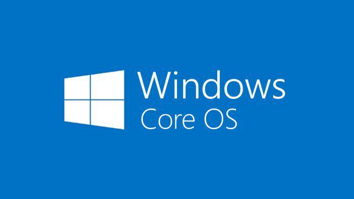Windows Core OS - Novas informações sobre o Microsoft Windows Core OS aparecem online