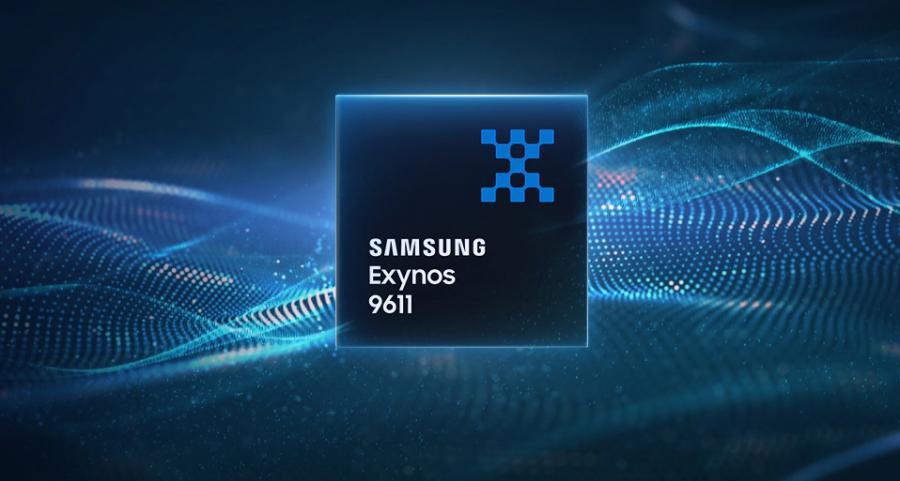 Exynos 9611 - Samsung anuncia o novo Exynos 9611
