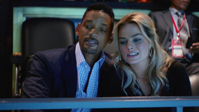 Focus - Focus com Will Smith chega no dia 15 de Setembro à Netflix