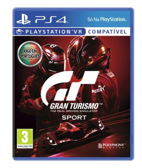 Gran Turismo Sport Spec II
