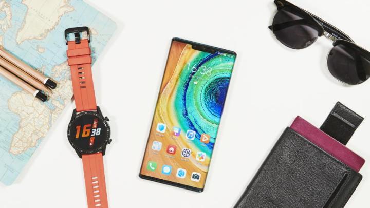 Huawei Mate 30 3 - Huawei apresenta oficialmente a série Mate 30, o seu primeiro smartphone Android sem serviços da Google
