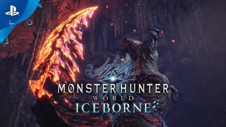 Monster Hunter World Iceborne - Monster Hunter World: Iceborne entre as novidades da PlayStation Store desta semana