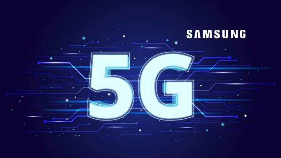 Samsung 5G Galaxy