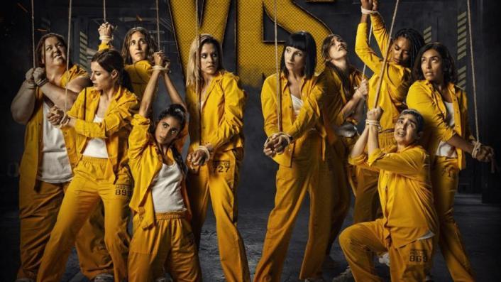 Temporada 4 De Vis A Vis Já Chegou à Netflix