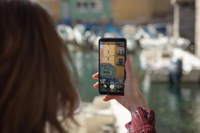 WIKO Tirar partido IA - Cinco formas de tirar partido da IA do smartphone