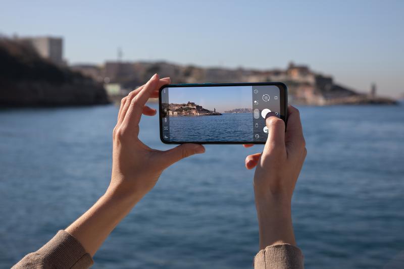 WIKO Tirar partido IA II - Cinco formas de tirar partido da IA do smartphone