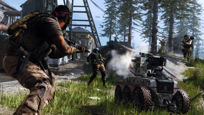beta Modern Warfare 2 - Acesso Antecipado à Beta Multijogador de Call of Duty: Modern Warfare começou ontem para os jogadores da PlayStation 4