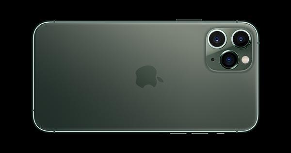 iphone 11 1 - Apple iPhone 11 é agora oficial com A13 Bionic e muitas outras novidades