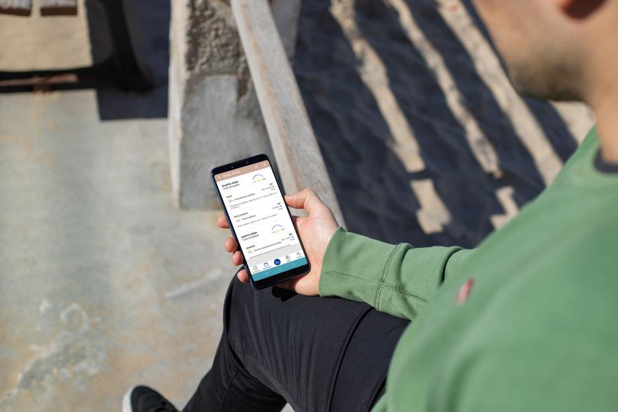smartphone salvar vida 1 - Como pode o smartphone ajudar a salvar-te a vida?