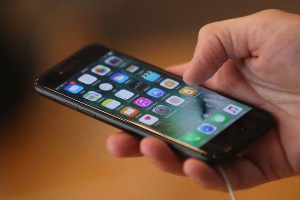 iphone - Utiliza o Safari no iOS? Então fique a saber que a Navegação Segura envia dados para a China