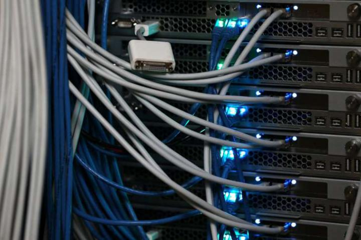 servidores - Pirataria: Acção policial encerra o Share-Online