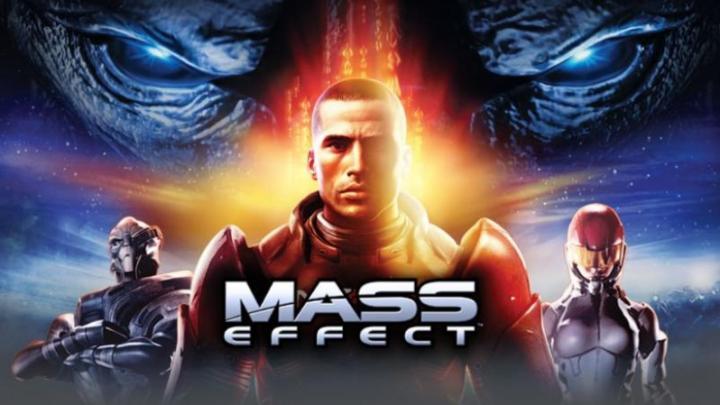 Mass Effect - Um novo jogo baseado no Mass Effect poderá estar em desenvolvimento