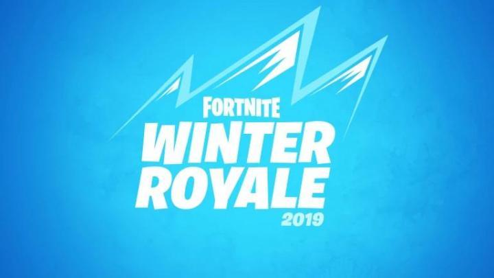 Winter Royale
