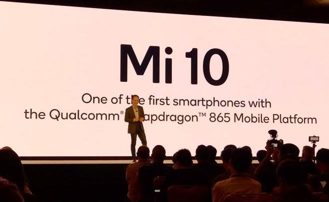 preço Xiaomi Mi 10
