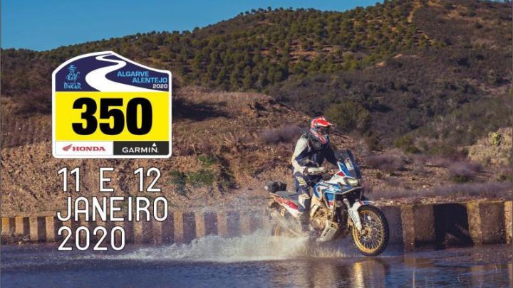 O Nosso Dakar 2020