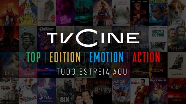 TVCine Top