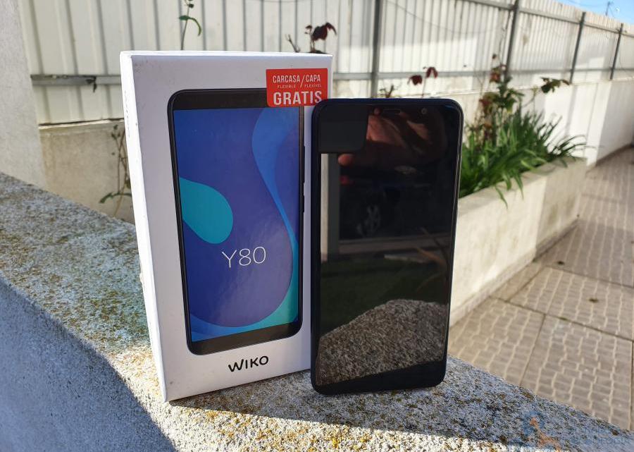 Wiko Y80