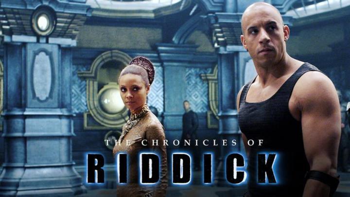 As Crónicas de Riddick