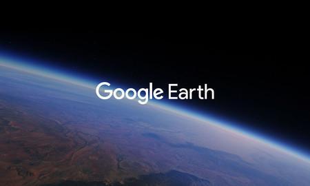 Já não é obrigatório o uso do Chrome para utilizar o Google Earth