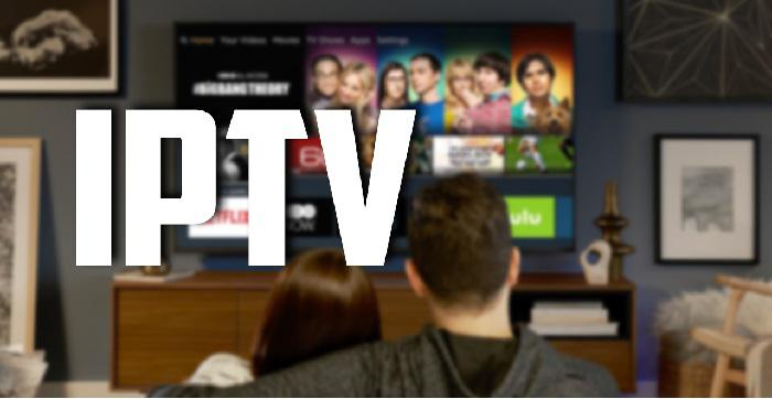 IPTV Europol Boom Media