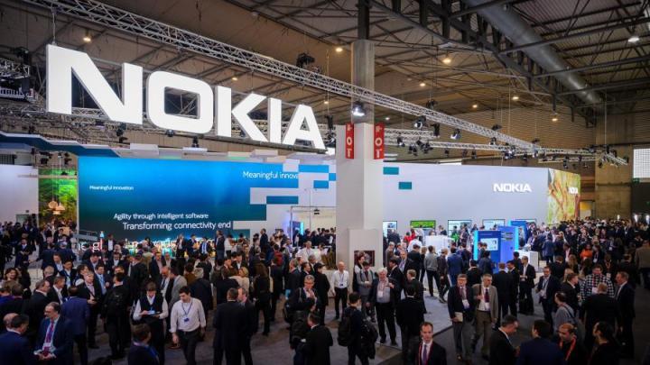 Nokia Mobile World Congress Nokia TA-1212