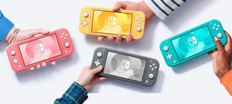Nintendo Swict