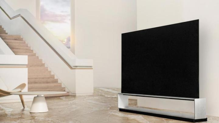 TV OLED 8K