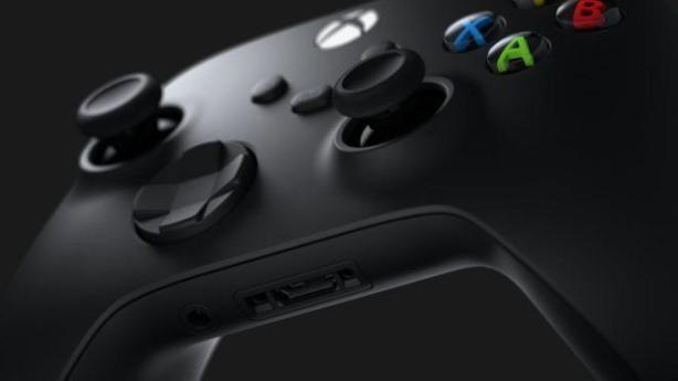 Controlador Xbox Series X