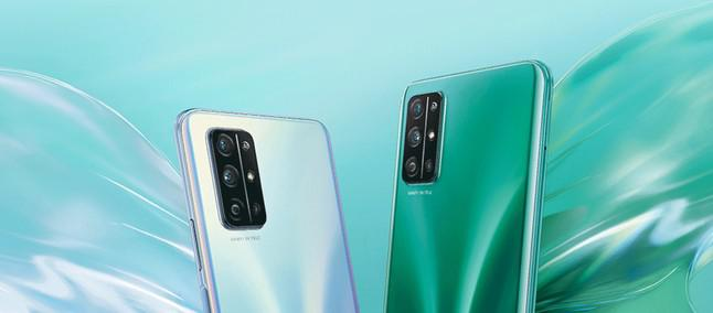 Honor 30S 5G