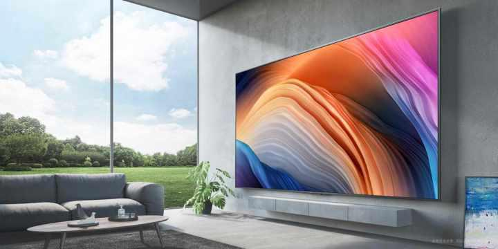 Redmi Smart TV Max 98