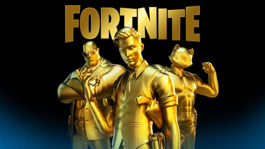 Fortnite temporada 3 12.61