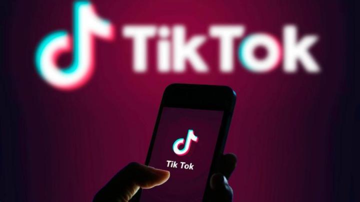 TikTok iOS 14 Estados Unidos