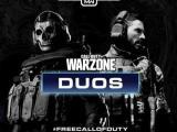 Modo Duo Warzone