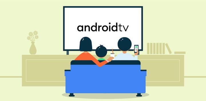 Android 11 Android TV Google