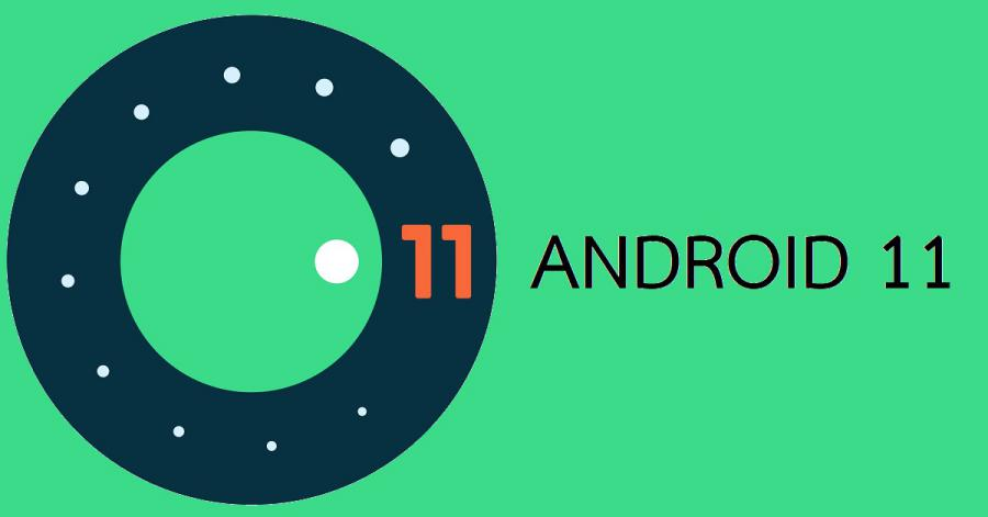 Android 11 beta 2 2.5