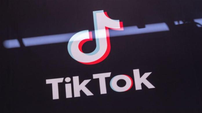 área de transferências Tik Tok TikTok Reino Unido