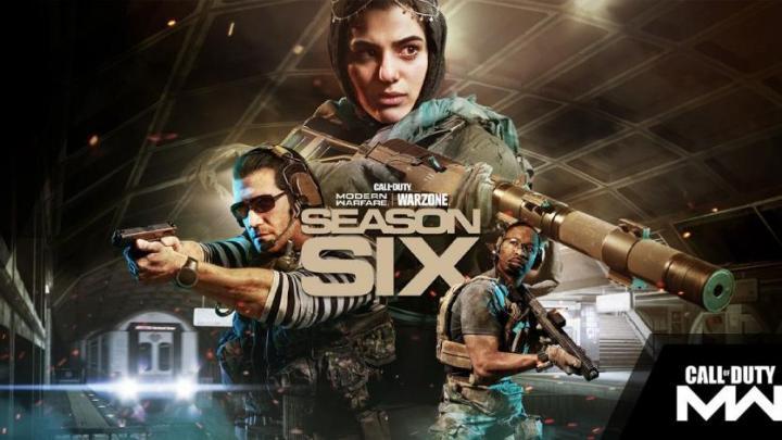 Warzone temporada 6
