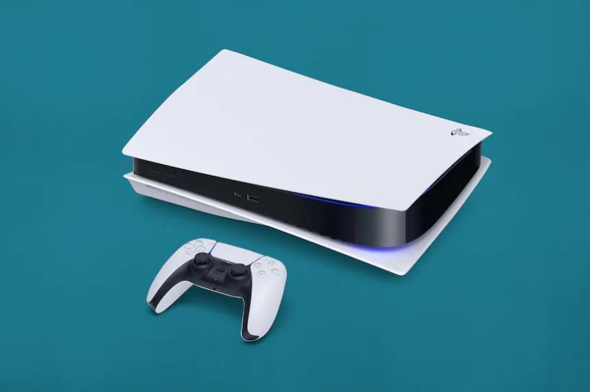 PlayStation 5 PlayStation 4