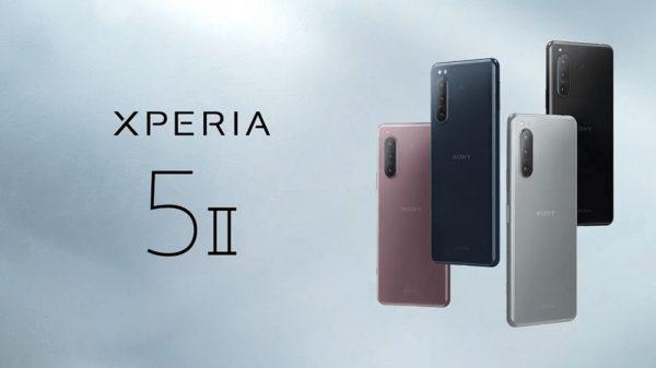 Xperia 5II