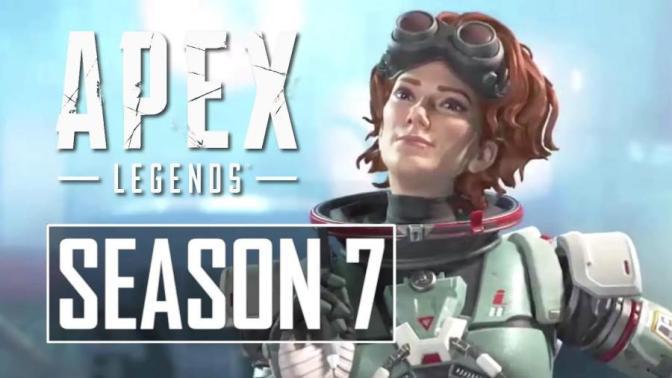 Apex Legends buff
