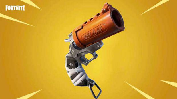 Pistola High Roller