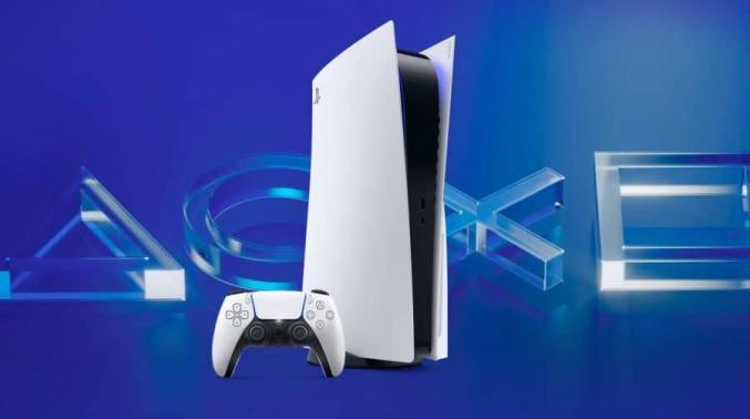 PlayStation 5 1440 p