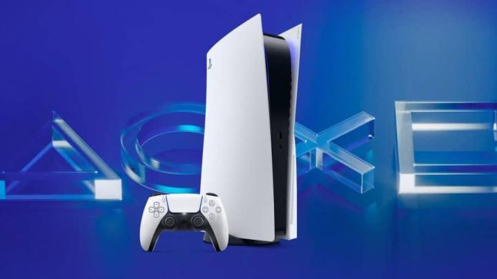 PlayStation 5 1440p